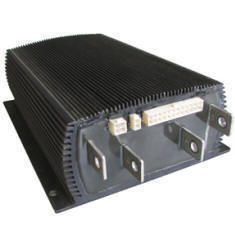 Floor Machine Controls